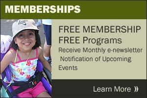 Memberships available...join today!